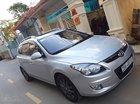 Bán Hyundai i30 sản xuất 2011, màu bạc, nhập khẩu nguyên chiếc