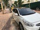 Bán Hyundai Accent 2015, màu trắng, nhập khẩu