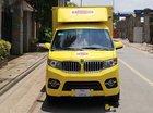 Xe tải Dongben T30 bán hàng lưu động chạy thành phố 24/24