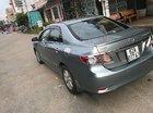 Bán ô tô Toyota Corolla altis 1.8G MT sản xuất năm 2011, màu xám số sàn