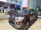 Cần bán Nissan Navara VL Premium R sản xuất 2018, màu nâu, xe nhập