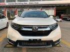 {Đồng Nai} Honda CRV 2019 bản L giá giảm sốc, ưu đãi tiền mặt, hỗ trợ vay 80%, thủ tục đơn giản
