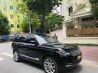 Bán xe LandRover Range Rover đời 2016, màu đen, nhập khẩu nguyên chiếc