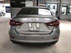 Bán Mazda 2 Sedan 1.5AT màu ghi xám, sản xuất 2016/2017 biển Sài Gòn