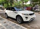 Bán LandRover Range Rover sản xuất năm 2012, màu trắng, nhập khẩu nguyên chiếc