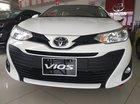 Toyota Vios 2019, trả góp lãi suất thấp, nhanh gọn, nhận xe ngay. LH 0907751089 để nhận ưu đãi cực tốt