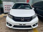 Honda Brio RS 2019 Đồng Nai khuyến mãi khủng, giá 448tr, nhận xe từ 140tr góp 5,5tr, gọi Mẫn 0908.438.214