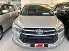 Toyota Innova E hỗ trợ (thủ tục + chi phí) sang tên
