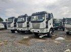 Cần bán xe FAW xe tải thùng năm sản xuất 2019, màu trắng, xe nhập, giá chỉ 826 triệu