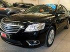 Cần bán Toyota Camry 3.5Q đời 2009, màu đen