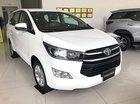Bán trả góp Toyota Innova 2019, bản E số sàn, nhiều ưu đãi - Trả trước 200 triệu nhận ngay xe mới 100%