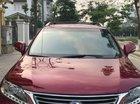Cần bán xe Lexus RX 350 3.5 AT đời 2010, màu đỏ, xe nhập