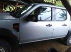 Cần bán gấp Ford Ranger sản xuất 2011, màu bạc, nhập khẩu