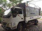 Bán xe tải 2,4 tấn đời 2010, màu trắng, xe nhập