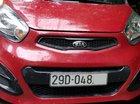 Xe Kia Morning 1.0 AT sản xuất năm 2014, màu đỏ chính chủ