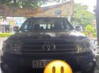 Xe Toyota Fortuner năm 2011, màu xám, nhập khẩu nguyên chiếc, 680 triệu