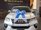 Toyota Tân Cảng bán Toyota Fortuner năm sản xuất 2019