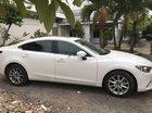 Bán ô tô Mazda 6 đời 2016, màu trắng chính chủ