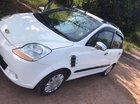 Bán xe Chevrolet Spark đời 2011, màu trắng, xe tiết kiệm xăng