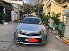 Bán xe Toyota Camry 2.0E sản xuất 2015, màu bạc