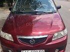 Bán Mazda Premacy 1.8 AT đời 2003, màu đỏ, xe nhà đang sử dụng
