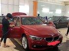 Cần bán xe BMW 3 Series 320i năm 2016, màu đỏ, xe nhập, xe chính chủ