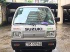 Bán Suzuki Super Carry Van sản xuất 2017, màu trắng còn mới