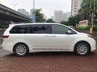 Chính chủ cần bán Sienne Limited 3.5 nhập Mỹ, xe cực chất, bản đủ đồ