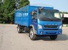 Cần bán gấp xe tải Mitsubishi Fuso FI tải trọng 8 tấn