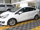 Bán xe Kia Rio 1.4MT sản xuất năm 2016, màu trắng