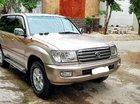 Bán Toyota Land Cruiser đời 2005, nhập khẩu, xe mới 95%, 8 chỗ
