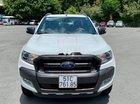 Bán Ford Ranger Wildtrak 2016, màu trắng, nhập khẩu, chính chủ
