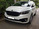 Cần bán Kia Sedona sản xuất năm 2015, màu trắng, xe nhập, 845tr