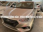 Giá xe Hyundai Accent 2019 Đà Nẵng, hỗ trợ vay lãi suất thấp, LH: 0902.965.732 - Hữu Hân