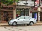 Cần bán Toyota Vios MT đời 2014, màu bạc, giá chỉ 398 triệu