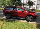 Cần bán xe Ford Everest AT sản xuất năm 2018, nhập khẩu