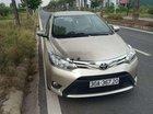 Cần bán lại xe Toyota Vios đời 2014 giá cạnh tranh