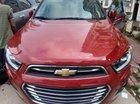 Cần bán gấp Chevrolet Captiva sản xuất 2017, màu đỏ, giá 720tr