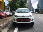 Cần bán Ford EcoSport Titanium 1.5 AT năm sản xuất 2015, màu trắng