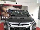 Bán Mitsubishi Triton 4x2 AT 2019 - Giao xe nhanh chóng