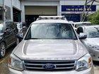 Cần bán gấp Ford Everest 2.5L 4x2 AT 2013, xe bán tại hãng Western Ford