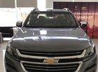 Chevrolet Colorado, mua ngay hôm nay giảm giá 50tr