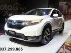 Xe Honda CRV 7 chỗ giá tốt tại Bình Dương. Hỗ trợ trả góp cao tại Bình Dương