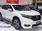 Bảng giá xe Honda CRV 1.5 Turbo 2019 mới nhất tháng 8/2019