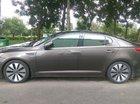 Bán ô tô Kia Optima sản xuất 2013, màu xám, nhập khẩu