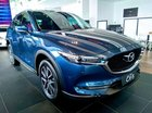 Bán Mazda CX 5 2.5 2WD đời 2019, màu xanh lam, giá tốt