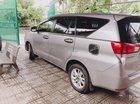 Bán Toyota Innova đời 2017, màu bạc, giá chỉ 650 triệu
