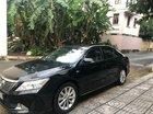Chính chủ bán xe Toyota Camry 2.5G đời 2012, màu đen, nhập khẩu nguyên chiếc