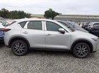 Bán ô tô Mazda CX 5 Premium đời 2019, màu bạc