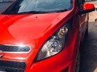 Bán ô tô Chevrolet Spark đời 2013, màu đỏ, giá cạnh tranh